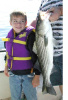 RI Striper fishing