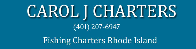 Fishing Charters RI